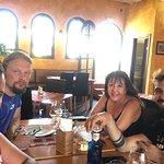 Zdjęcie Pizza Restaurant La Plaza