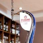 Italian Peroni