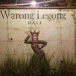 Photo of Warong Legong