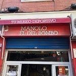 Foto de Bar Manolo del Bombo