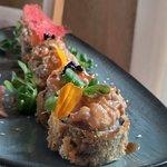 DEBA Sushi Lounge