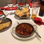 Ellora Curry Centre照片