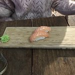 Sushi Box Newlands Foto