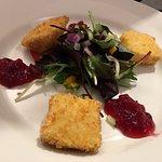 Photo de Urquhart's Restaurant