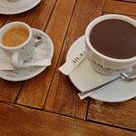 Foto de Café Café