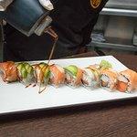 Fotografija – Juma sushi bar & restaurant