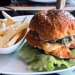 صورة فوتوغرافية لـ Best Burger Ever - The B.B.E