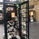 Old Spitalfields Market Picture