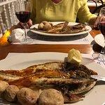 Restaurante Casa Del Mar Tazacorte fotografia
