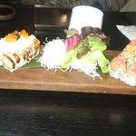 ภาพถ่ายของ J Contemponary Japanese Restaurant