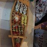 Foto de Yoshis Sushi Bar and Japanese Restaurant