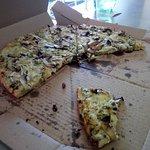 Pizza Cimat Chinam