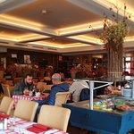 Photo de Restaurant Pizzeria La Grange Da Antonio
