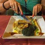 Terruno Gourmet لوحة