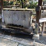池袋御嶽神社