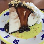 The famous Hula Pie