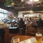 Restaurant Ochs-n Willi Foto