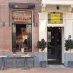 Zdjęcie Hotspot Central Leiden