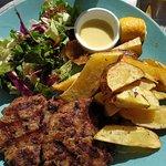 Photo of Valia Calda Restaurant