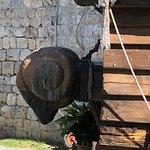 Fotografia de Antico Travaglio - Osteria Gelateria