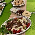 Photo de Elia Restaurant Traiteur Grec