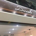 ภาพถ่ายของ Danieli Il Vero Caffe Italiano