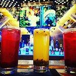 #Camaleonizate entra a nuestras tardes de refrescos #cocteles 2x1 #cafe. Colores Camaleón!