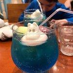 ภาพถ่ายของ Moomin House Cafe Tokyo Sky Tree Town Solamachi