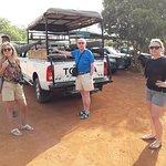 Excursions au départ de l'hôtel royal baobab somone