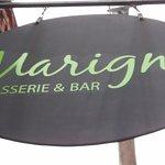 Foto de The Marigny Brasserie