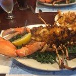 Photo de Riverway Lobster House