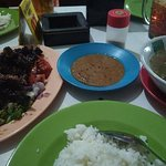 Photo of Sate Kiloan Sentul