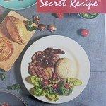 Secret Recipe照片