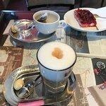 Cafe Kowalewski Foto