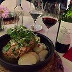 Bilde fra Terruno Wine & Restaurant
