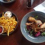 Foto di Fusion Restaurant Cafe & Bar