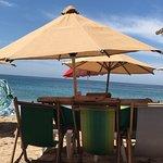 ภาพถ่ายของ Ritmos Beach Cafe