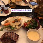 Photo de Midtown Grill