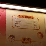 ภาพถ่ายของ J. CO Donuts & Coffee