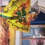 Zdjęcie Ebeneezer's Coffee Shop and Restaurant