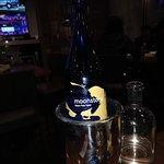 Moonstone Pear sake