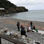 Ristorante Balneare Calamoresca Beach-bild
