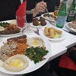 ภาพถ่ายของ Happy Break Libanais