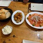 Foto de Restaurante Cofete