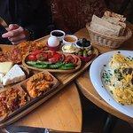 صورة فوتوغرافية لـ Babel Cafe Restaurant