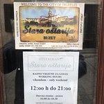 Photo of Restoran Stara Ostarija