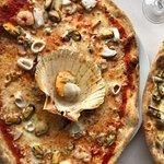 Trattoria Pizzeria Al Funghetto Foto