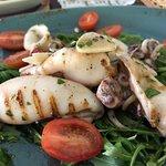 Valokuva: Antonello's Cevicheria & Street Food