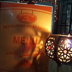 Foto van Restaurant Atlas Dades