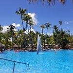 Pool - Paradisus Punta Cana Resort Photo